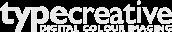 Type Creative Logo